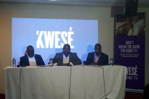 Kwesé TV is bringing you Premium television at the Best offer Ever