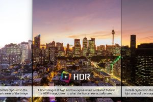 Here is why 4K HDR is becoming a standard for your TV