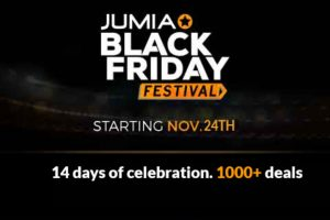 What you should not miss out on this year's Jumia Uganda Black Friday