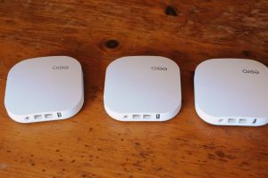 Beginner's guide to Home Mesh WiFi Router Systems