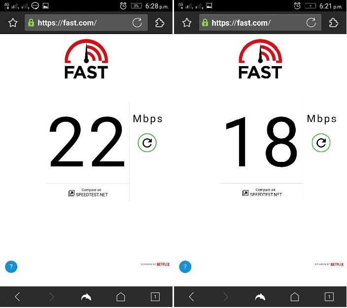 Airtel Uganda 4G LTE
