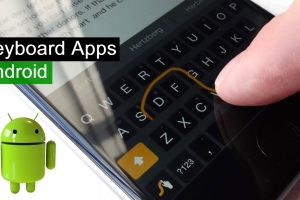 Our picks for Top 4 best Android Keyboards