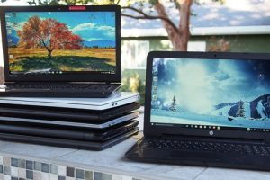 5 budget laptops for the Kenyan students