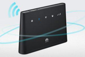 Huawei LTE CPE B310