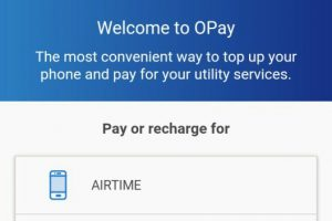 This is everything you need to know about OPay, Opera's new web payment solution