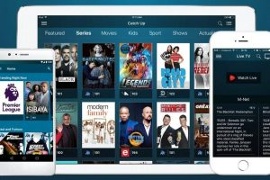 Don't have a decoder and dish on you? Here's how to watch DStv Now on mobile and web