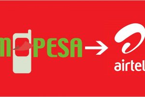 Imagine being able to send money from MPESA to AirtelMoney… It's coming