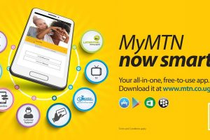 Understanding the new MyMTN mobile app