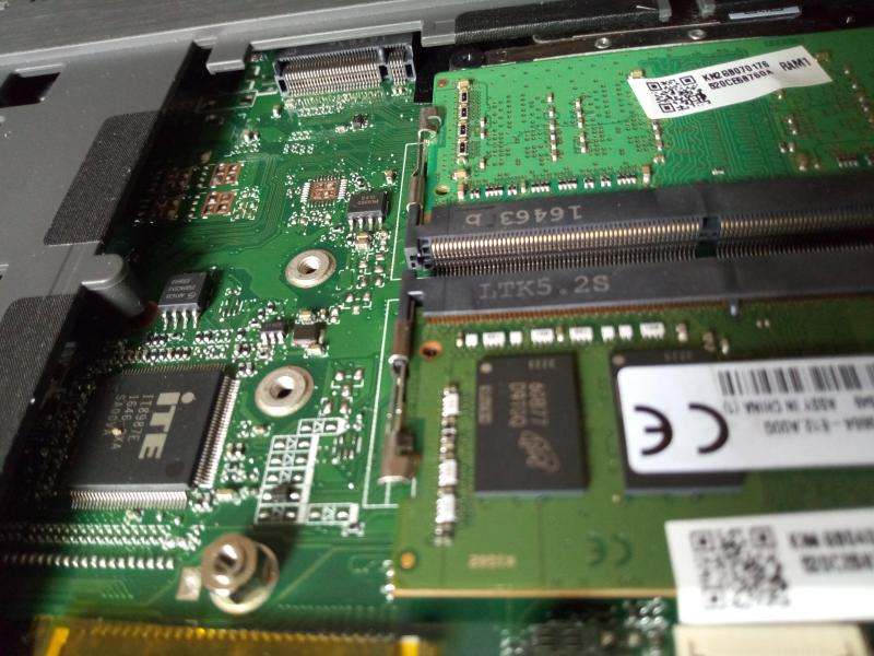 How To Install An M 2 Ssd Drive In A Laptop Dignited