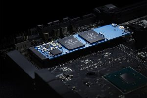 Intel Optane Memory explained
