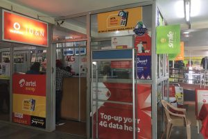 Centenary Bank's Mobile-money style banking starts slow rollout in Kampala