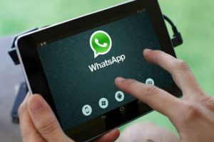 How to change your number on WhatsApp