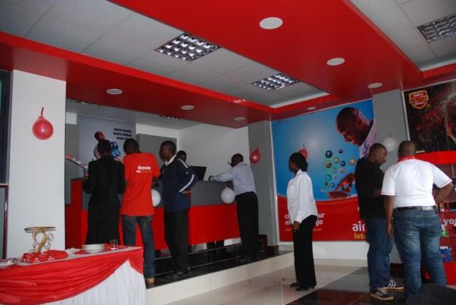 Airtel Uganda