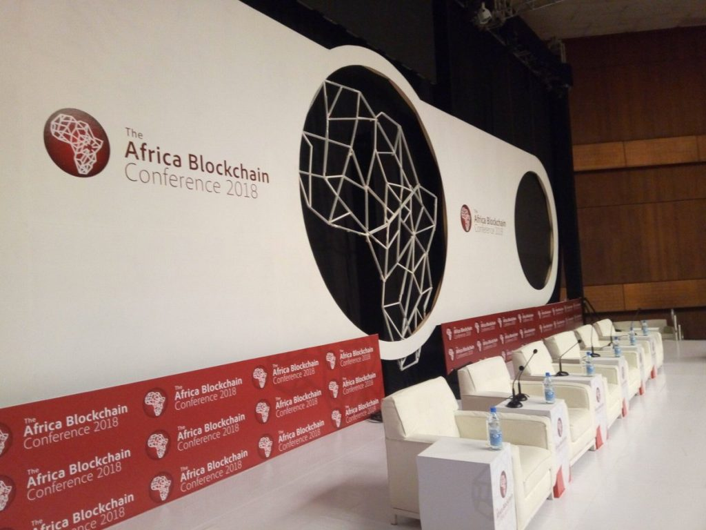 african blockchain conference