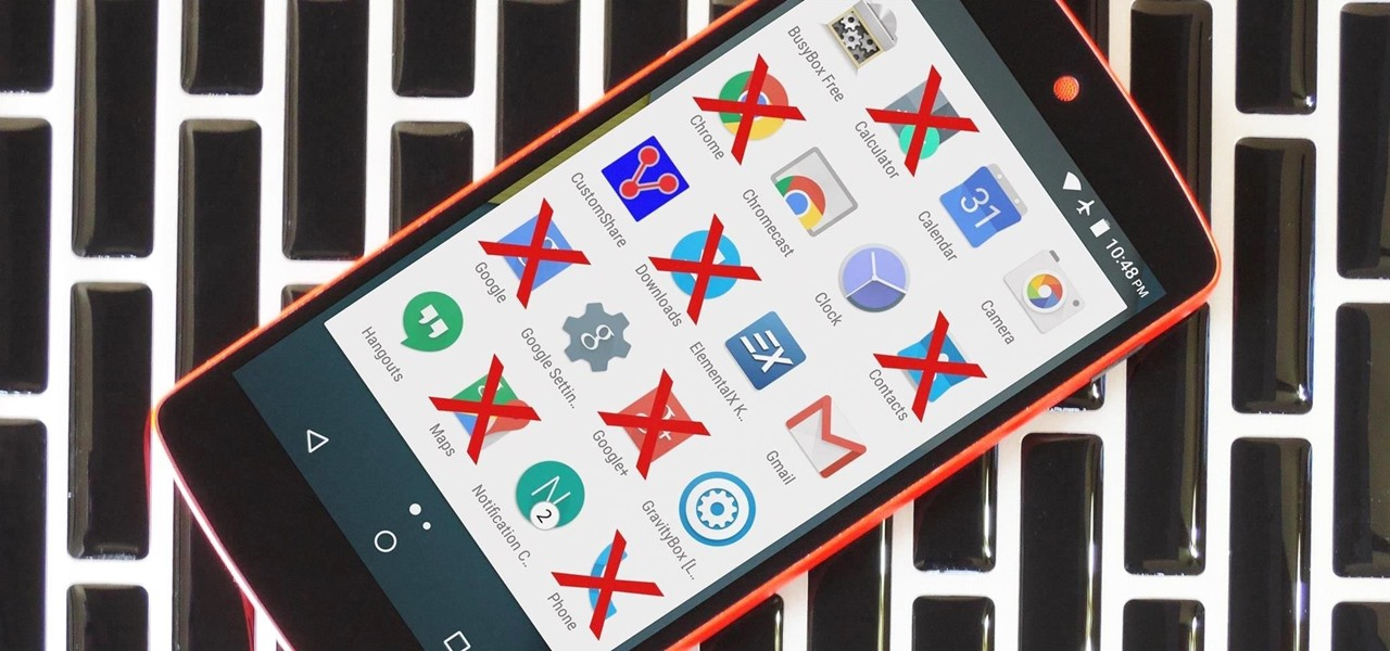 How to get rid of Android bloatware on your smartphone - Dignited