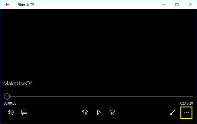 how to stream video from windows 10 pc to xbox one