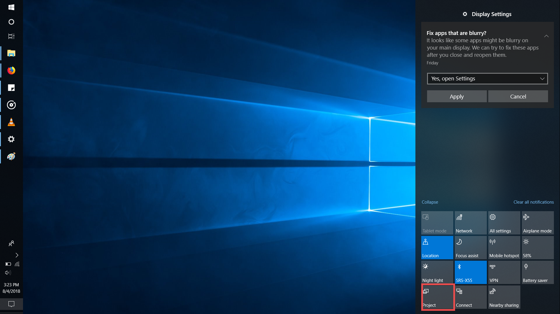 How to cast media from Windows 10 PC to your Smart TV - Dignited