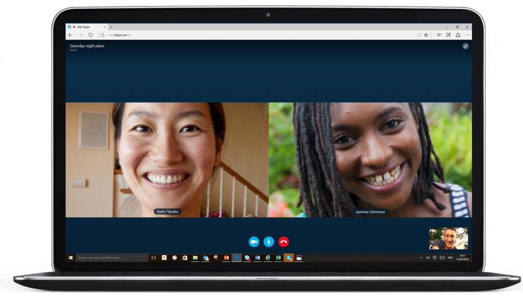 5 Apps For Making Video Calls From Your Laptop Computer Dignited