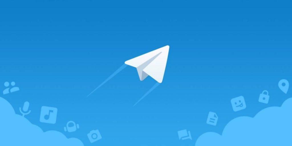 Telegram web not working