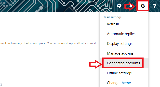 Migrate from Yahoo to Gmail and Outlook