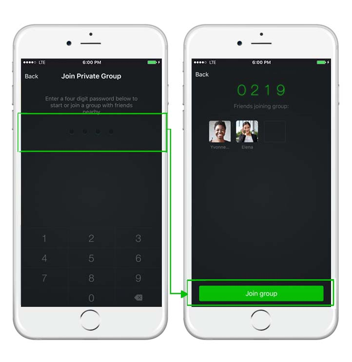 5 cool features WeChat has that Whatsapp doesn't support