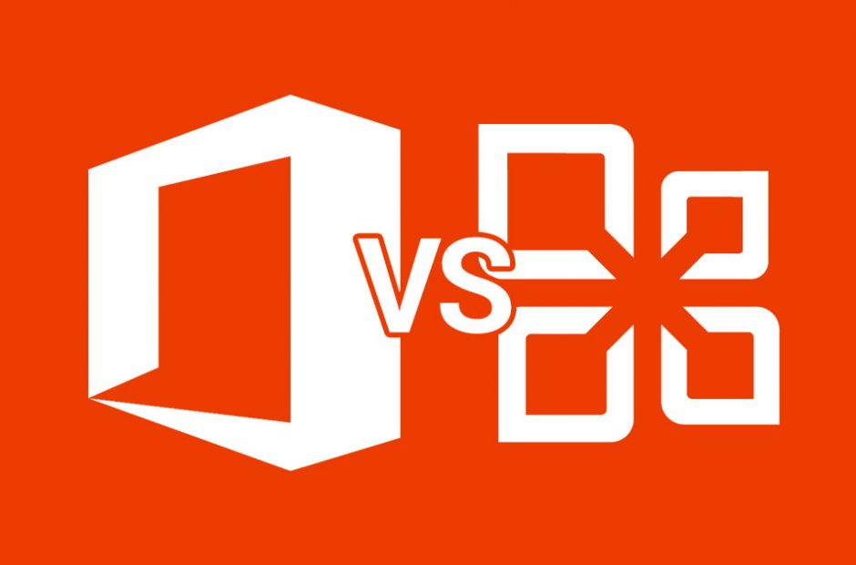 Office 365 vs Microsoft Office