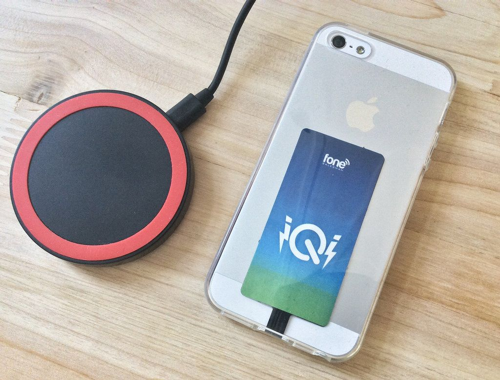 Wireless Charging explained