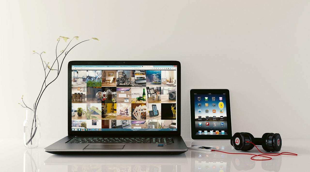 Sharing files between Windows and Mac