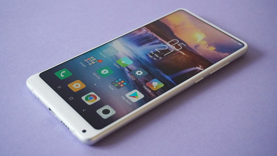 Chinese smartphone brands