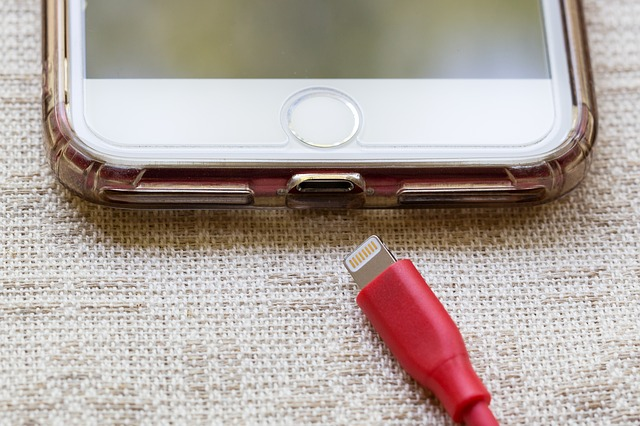 questions about smartphone charging