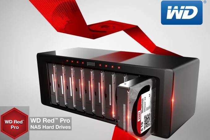 5 hard drives optimized for your NAS device