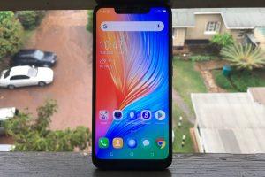 4G Tecno smartphones Uganda