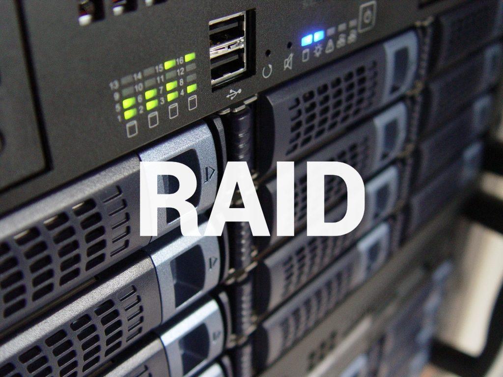 RAID Storage