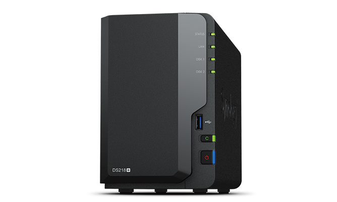 Best NAS for home use