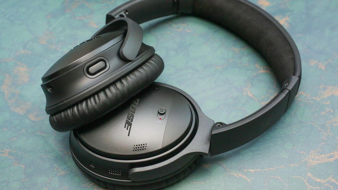 Bluetooth headphones reduce sound quality