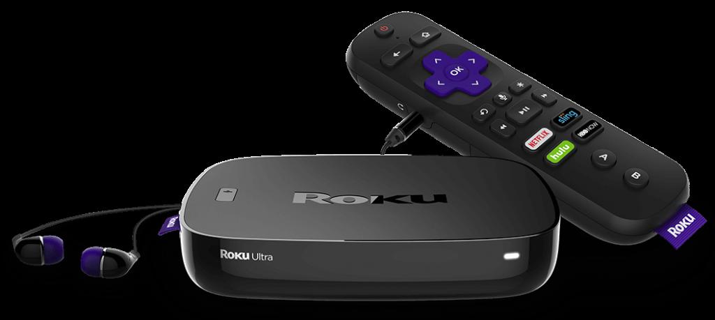 RokuTV