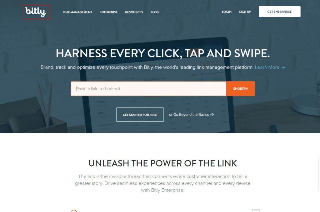 How to shorten a long URL Link