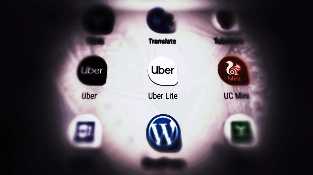 Uber Lite review