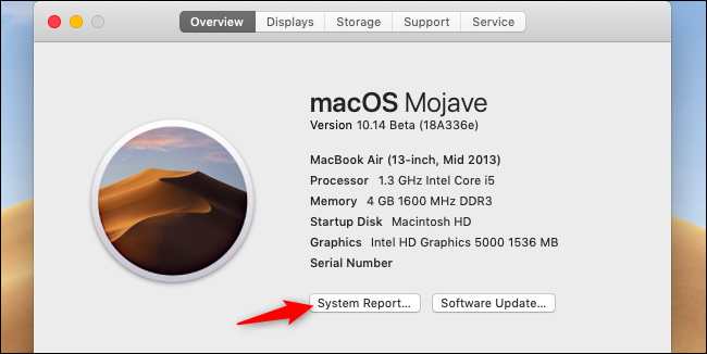 How_to_check_bluetooth_version_on_mac