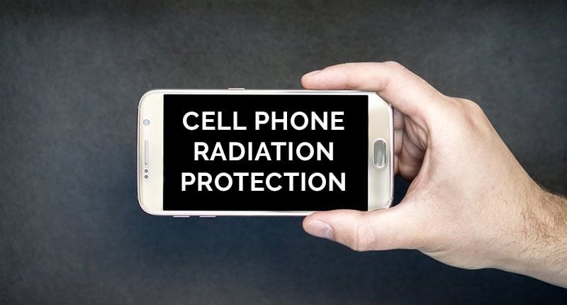 How to Protect Yourself from Smartphone Radiation