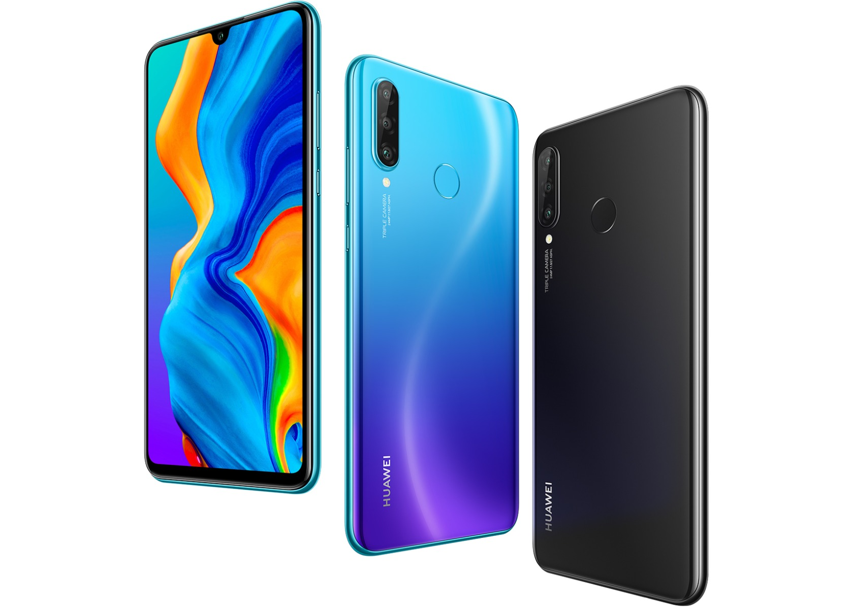 best Huawei smartphones Uganda