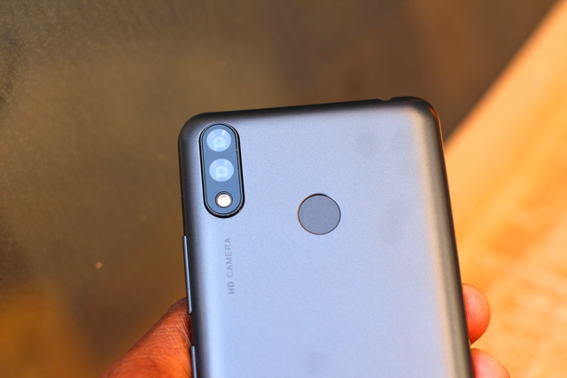 itel P33 Review: More Power in an Affordable device - Dignited