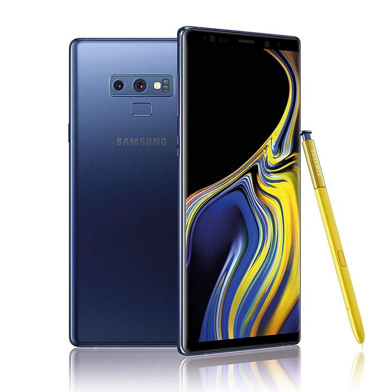 Best Samsung smartphones Nigeria 2019