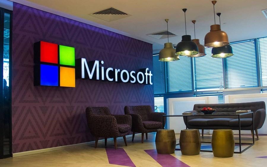 Microsoft African Development center