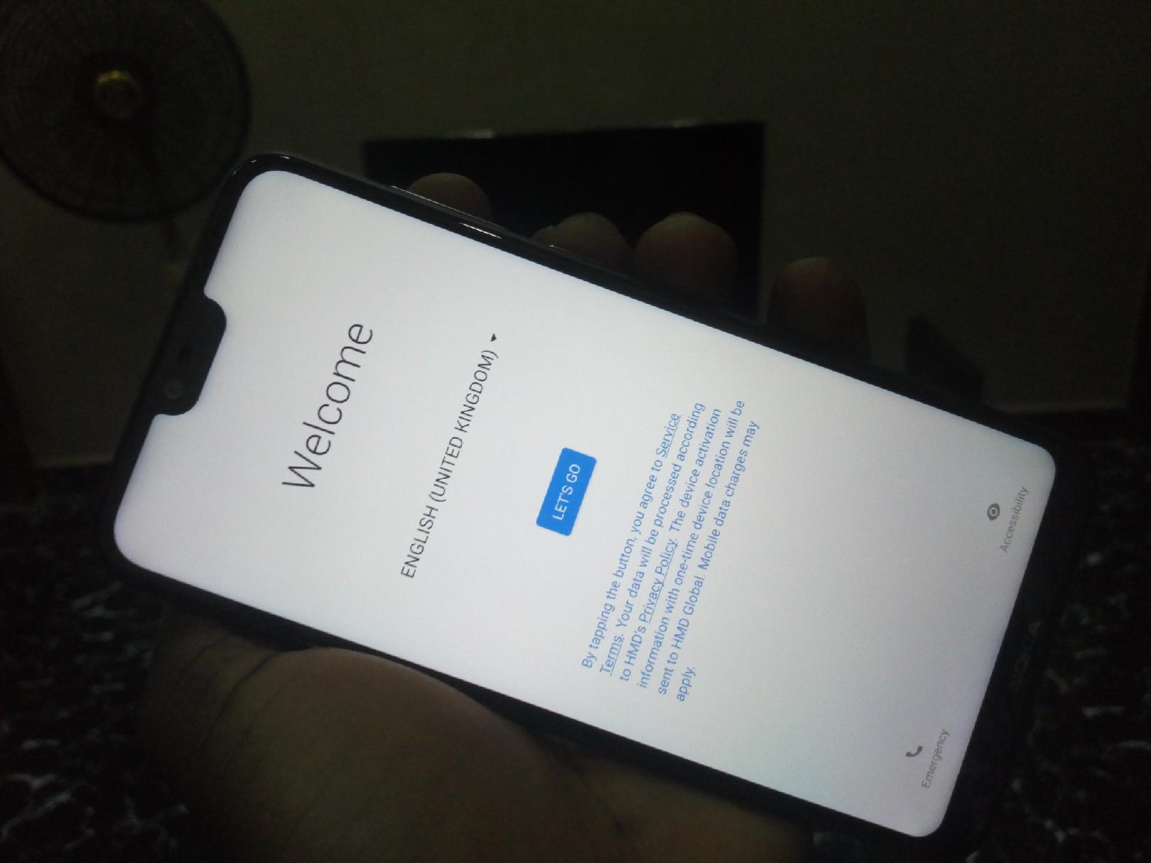 Nokia X6 Images