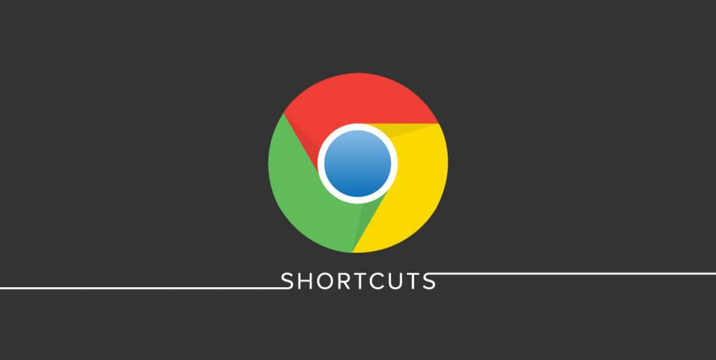 """URL command shortcuts always begin with """"chrome://"""" and followed by a set of letters and phrases."""