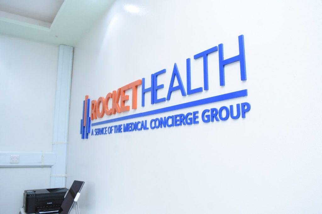 rocket-health-facility