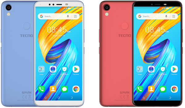 2019 Tecno Smartphone Price List for Nigeria - Dignited