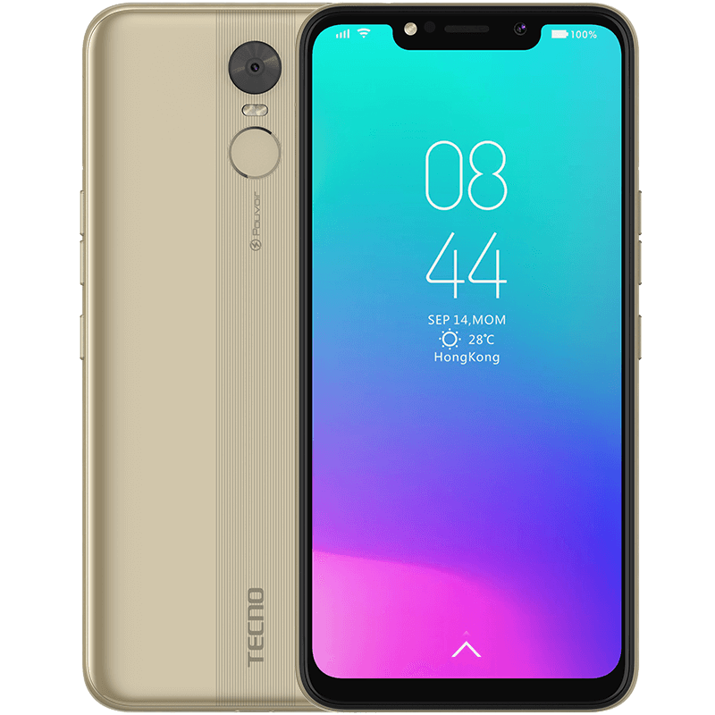 Big Battery Tecno Phones