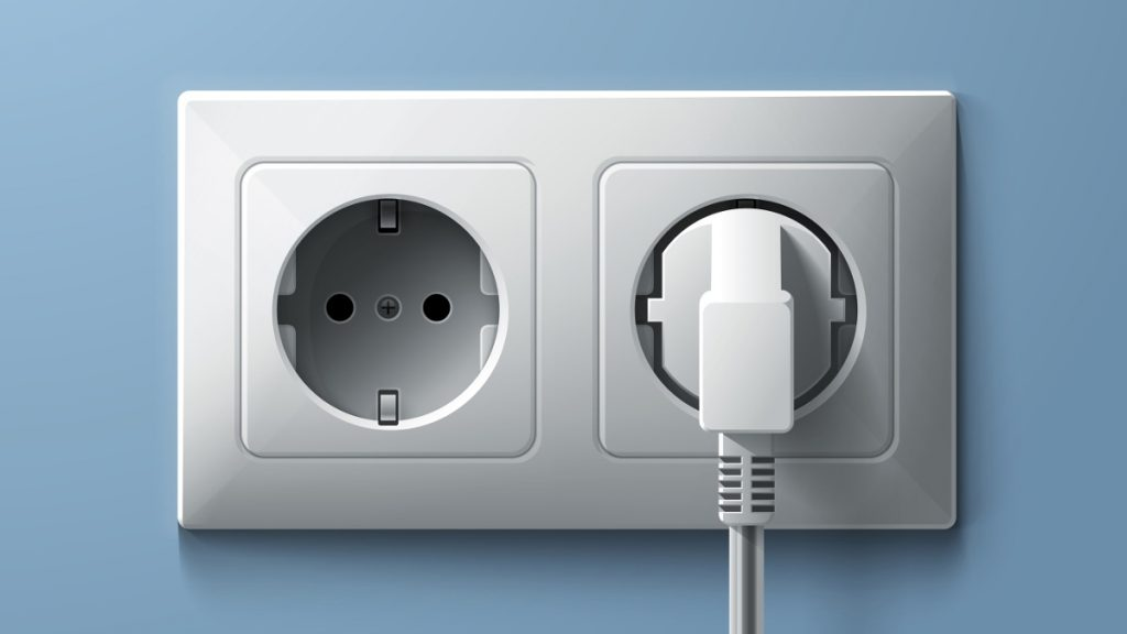 plug and socket types